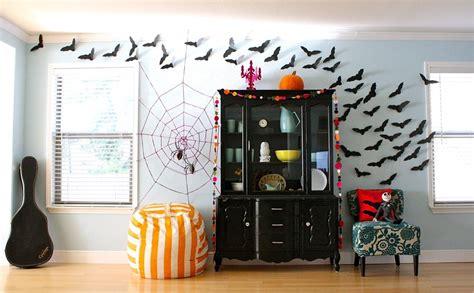 home made halloween decor halloween office decorations designcontest
