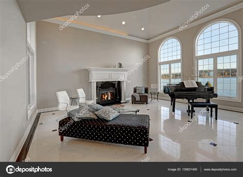 Inviting Nordic D 233 Cor Adorable Home | living room with piano design inviting nordic dcor