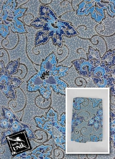 Printer Kain Murah kain batik printing katun motif godhong sukun saluran kain batik printing murah batikunik