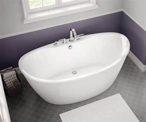 27 inch bathtub maax us corp 106193 000 002 104 66 inch x 36 inch x 27