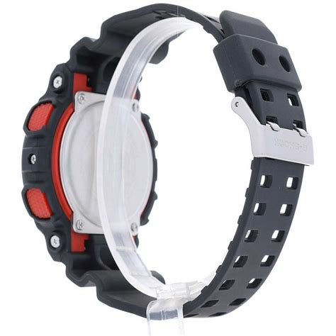 orologi casio offerte orologio cronografo uomo casio g shock ga 100 1a4er