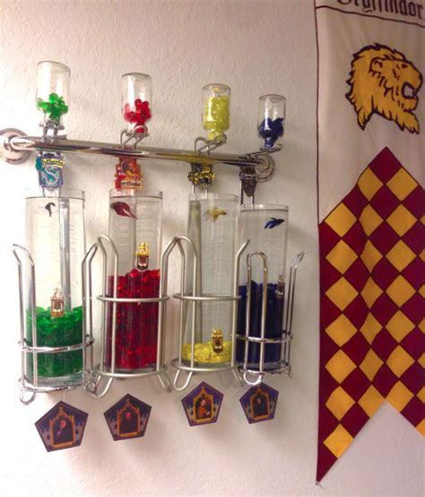 harry potter house decor magical decorating ideas for harry potter fans