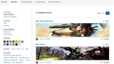 theme editor enjin enjin website builder review ease of use pricing