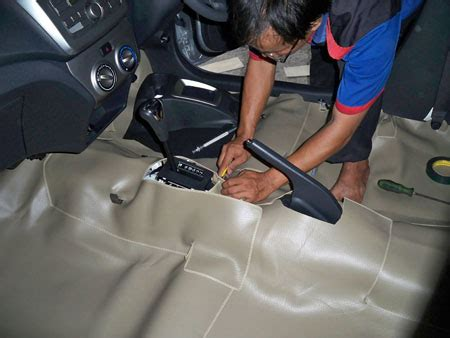 Karpet Agya Murah karpet dasar agya busa moca aneka karpet ratumotor rilex
