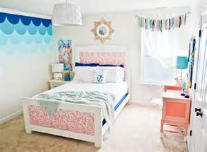 diy rooms diy infused girl s room project nursery