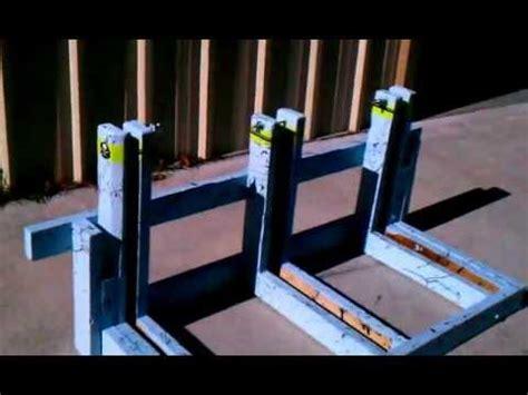 Pop Up Cer Bike Rack Plans by Bike Rack Truck Bed Rack