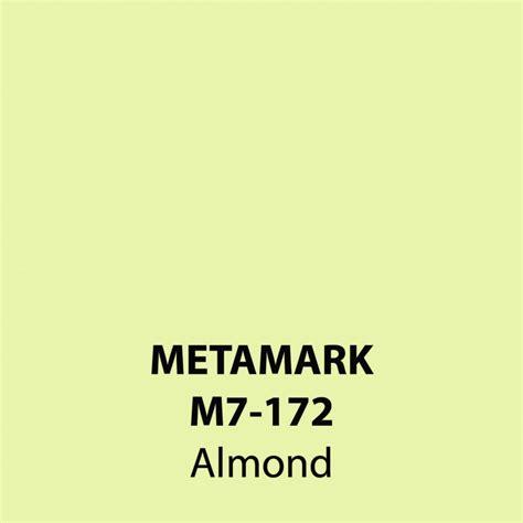 metamark printable vinyl almond gloss vinyl m7 172 metamark 7 series self