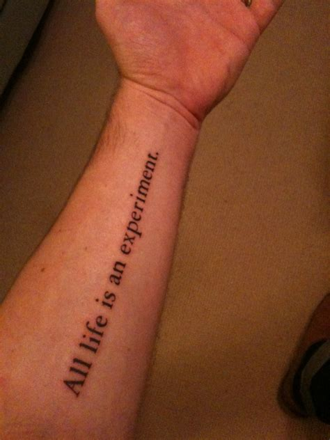 small quote tattoos small wrist tattoos quotes quotesgram