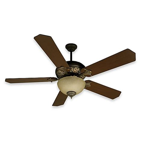 bed bath and beyond ceiling fans design trends mia ceiling fan in aged bronze bed bath