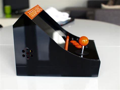 make your own mame cabinet make your own nanocade mini arcade cabinet gadgetsin