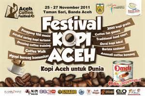 Kopi Lamno Aceh By Bangheri ada aceh di festival kopi 2011 orekan waktu luang