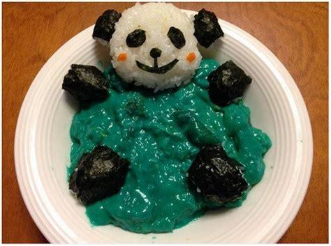 Slime Telor Warna Warni hanya di jepun sahaja boleh jumpa kari hijau ini gaban comel