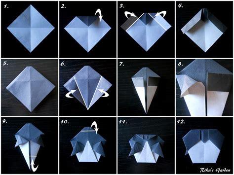 Tanabata Origami - rika s garden tanabata tutorial origami orihime