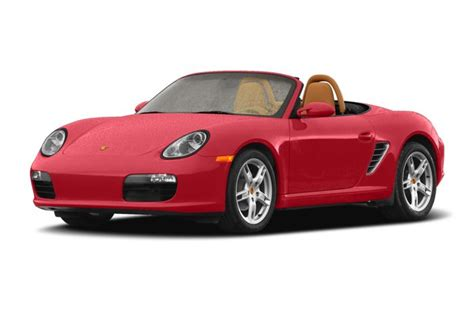 Porsche Boxster Reliability by 2007 Porsche Boxster Specs Safety Rating Mpg Carsdirect