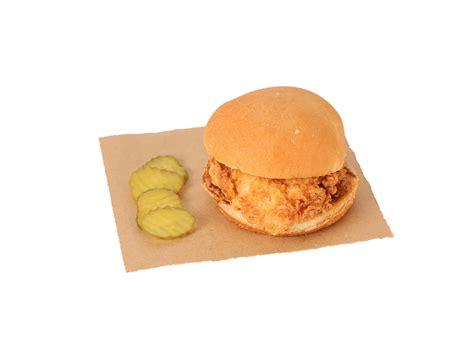 Bill Miller Gift Card - crispy chicken sandwich bill miller