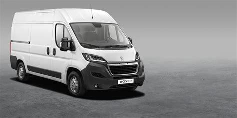peugeot lease buy back france peugeot boxer professional swiss vans