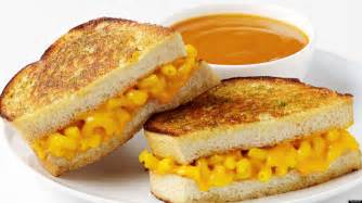grilled cheese sandwich recipe dishmaps