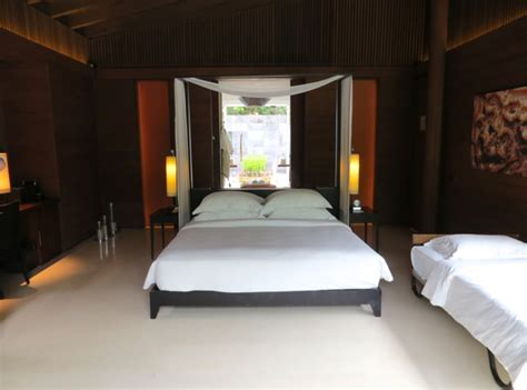 rollaway bed fee park hyatt maldives most expensive extra bed fee ever