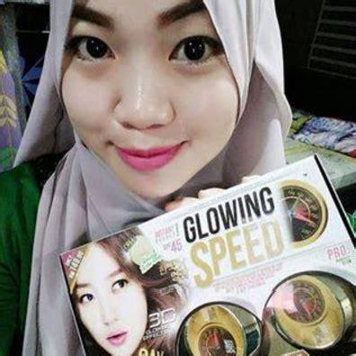 H Mes Murah Gold kosmetik murah murah glowing speed skincare