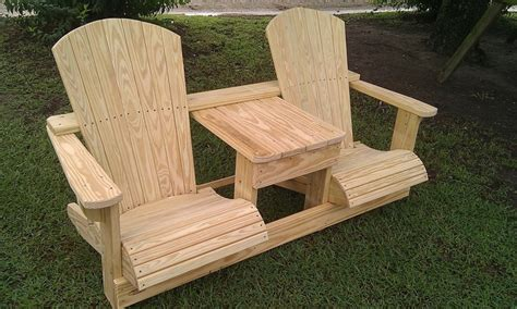 adirondack bench plans 54 best images about adirondack chairs on pinterest home