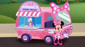 minnie food truck starring minnie mouse amp daisy duck ipad iphone app