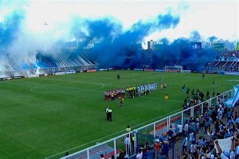 Así fue el histórico recibimiento de Atlético Tucumán en ... Atletico Tucuman