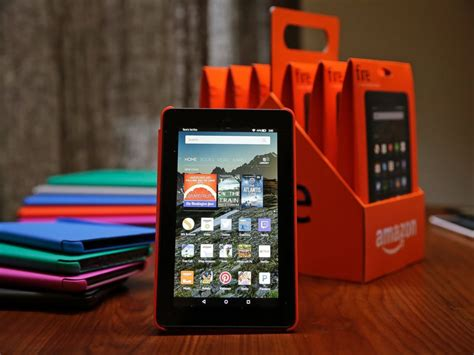 amazon fire amazon fire tablet what the 50 computer can do abc news