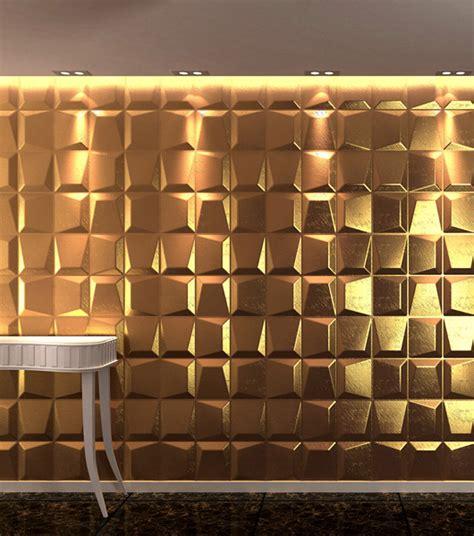 3 Panel Wall