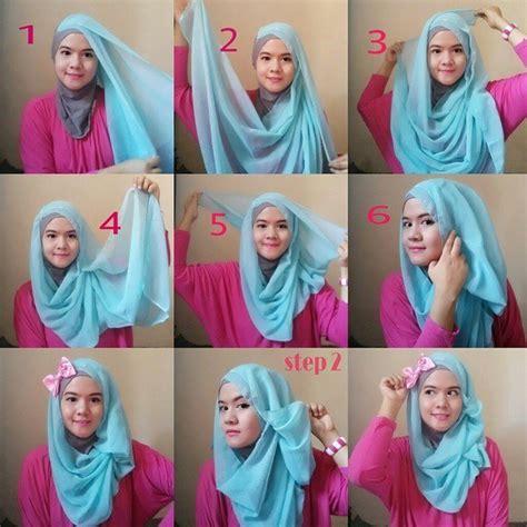 Simple Hijab Style Malayalam