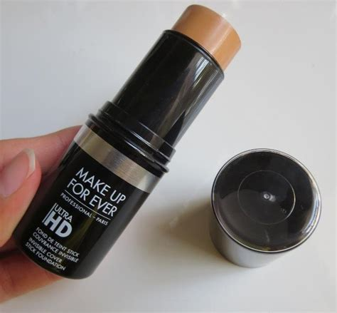 Makeup For Hd Invisible Cover Foundation make up for ultra hd invisible cover stick foundation