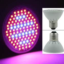 106 leds grow light e27 ac85 265v spectrum indoor