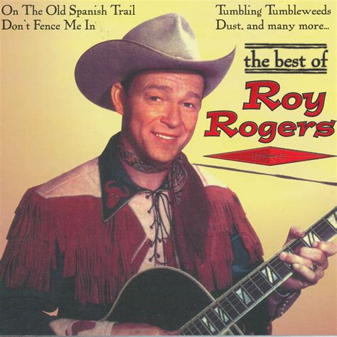 Album Roy the best of roy rogers album by roy rogers lyreka