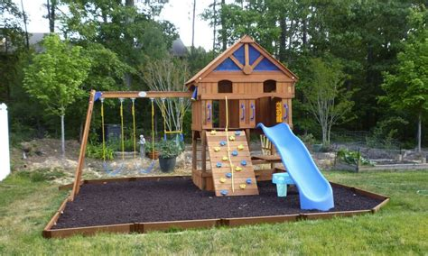 Backyard Kid Ideas Small Backyard Ideas For Kid Landscaping Gardening Ideas