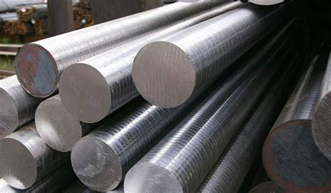 Round Bar Stainless Steel Round Bar Rods Carbon Steel