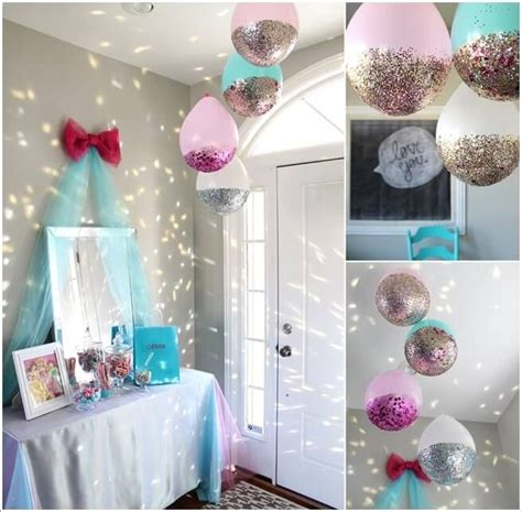 party decorating ideas 10 super cute slumber party decor ideas 9 birthday party ideas pinterest slumber parties
