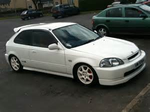 1997 honda civic type r ek9 pictures information and