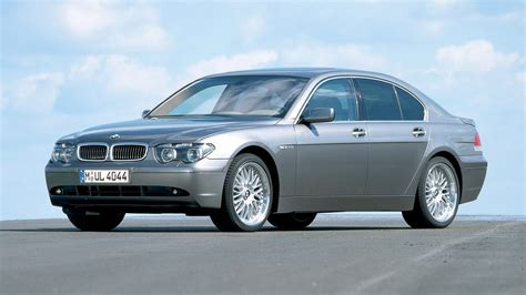 bmw 760i 2003 wallpapers and hd images car pixel