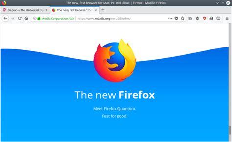 Mageia App Db - firefox Install Firefox On Debian 9