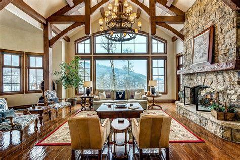 arredare una casa di montagna come arredare una casa di montagna hellohome it