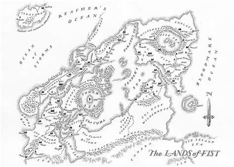 malazan map 187 return of the crimson guard malazan map collection
