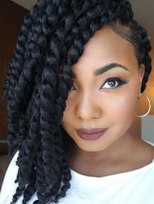 corn rolls croshet hairstyle how to easy braid pattern for natural versatile crochet