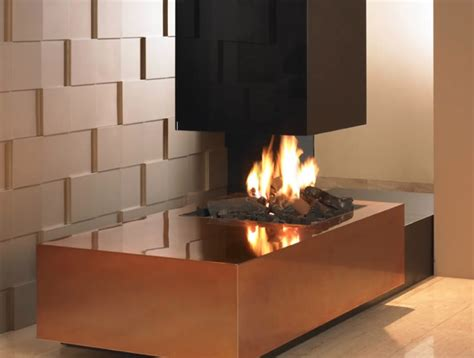 Fireplace Ideas Freshome Cool Fireplace Ideas