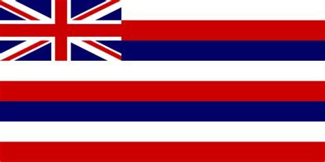flags of the world hawaii hawaii historical flags