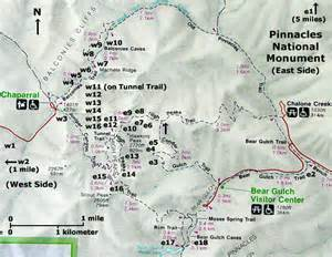 Lava Beds National Monument Weather Geology Of National Parks
