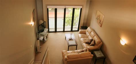 1 bedroom with loft 1 bedroom loft serviced apartment in auckland latitude 37