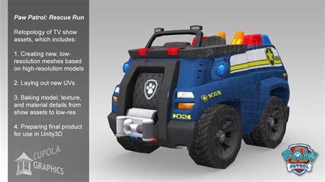 Mobil Car Paw Patrol Mobil Paw Patrol Diskon cupola graphics paw patrol rescue run for mobile