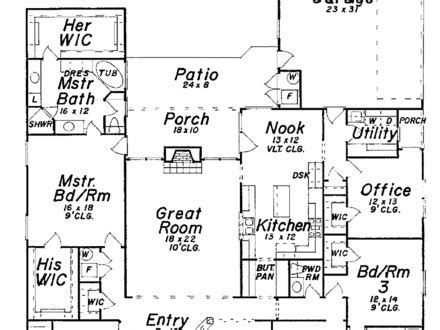 ranch style floor plans 3000 sq ft small house plans ranch style ranch style house plans with