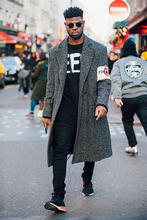 Fashion Now Ade Aprilia Berkualitas looks 224 la fashion week homme 224 look style and now it