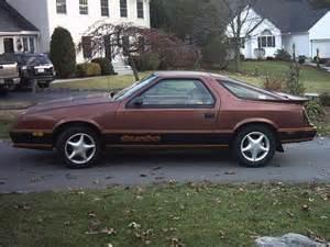 Dodge Turbo Cars 1985 Dodge Daytona Turbo Turbo Dodge Forums Turbo
