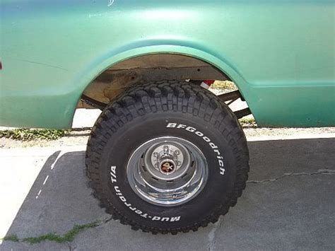 Wide Chevy Truck Wheels Chevy Rally Wheels Wide Rally Wheels Page 2